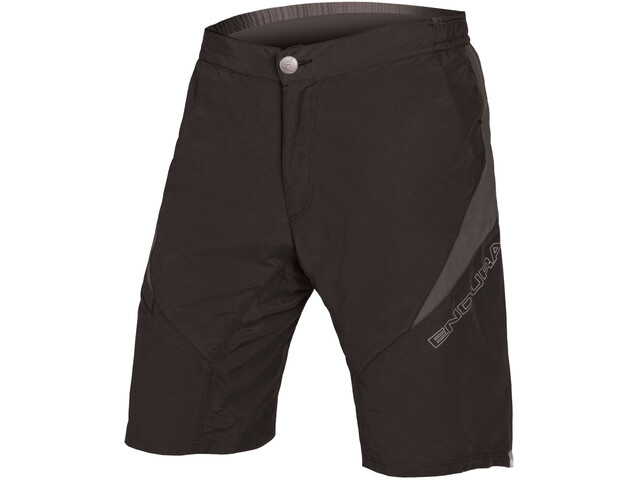 Endura Cairn 200 Series Shorts Herren black